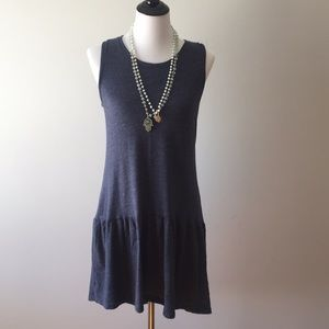 Nation LTD Dresses - Nation ltd Soft Tshit Tunic Dress